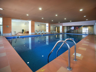MELIA  SUNNY BEACH HOTEL(ex Iberostar)