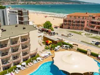 MPM ASTORIA HOTEL SUNNY BEACH